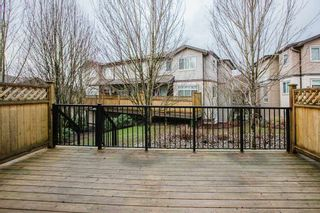 "Photo 19: 62 22865 TELOSKY Avenue in Maple Ridge: East Central Townhouse for sale in ""Windsong"" : MLS®# R2523870"