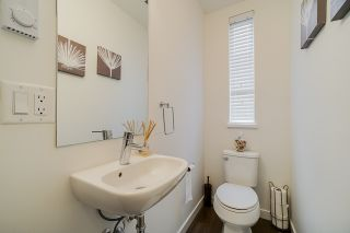 """Photo 9: 19 10433 158 Street in Surrey: Guildford Townhouse for sale in """"Guildford the great II"""" (North Surrey)  : MLS®# R2441107"""