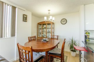 """Photo 6: 1603 3980 CARRIGAN Court in Burnaby: Government Road Condo for sale in """"DISCOVERY PLACE"""" (Burnaby North)  : MLS®# R2413683"""