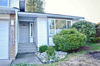 Photo 2: 10723 155A STREET in Surrey: Fraser Heights House for sale (North Surrey)  : MLS®# R2245338