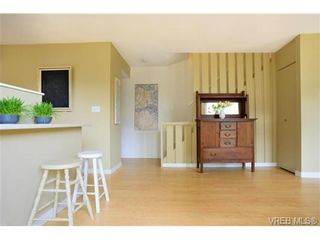 Photo 5: 12 10070 Fifth St in SIDNEY: Si Sidney North-East Row/Townhouse for sale (Sidney)  : MLS®# 672523