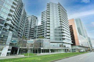 """Photo 2: 1858 38 SMITHE Street in Vancouver: Downtown VW Condo for sale in """"One Pacific"""" (Vancouver West)  : MLS®# R2525431"""