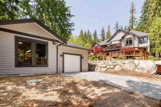 Photo 39: 27552 128 Avenue in Maple Ridge: Northeast House for sale : MLS®# R2587492