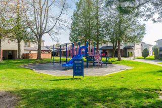 "Photo 19: 192 27456 32 Avenue in Langley: Aldergrove Langley Townhouse for sale in ""Cedar Park"" : MLS®# R2371784"