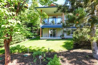 Photo 2: 213 930 Braidwood Rd in : CV Courtenay City Row/Townhouse for sale (Comox Valley)  : MLS®# 878320