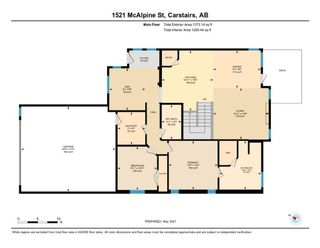 Photo 39: 1521 McAlpine Street: Carstairs Detached for sale : MLS®# A1106542