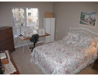 """Photo 6: 310 2975 PRINCESS Crescent in Coquitlam: Canyon Springs Condo for sale in """"THE JEFFERSON"""" : MLS®# V756156"""