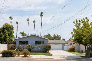 Photo 5: LA MESA House for sale : 4 bedrooms : 6235 Twin Lake Dr