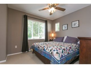 """Photo 14: 97 20540 66 Avenue in Langley: Willoughby Heights Townhouse for sale in """"Amberleigh"""" : MLS®# R2098835"""