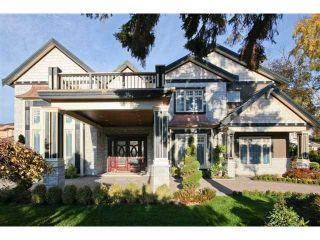 Photo 2: 7911 SUNNYHOLME in Richmond: Broadmoor House for sale : MLS®# V861388