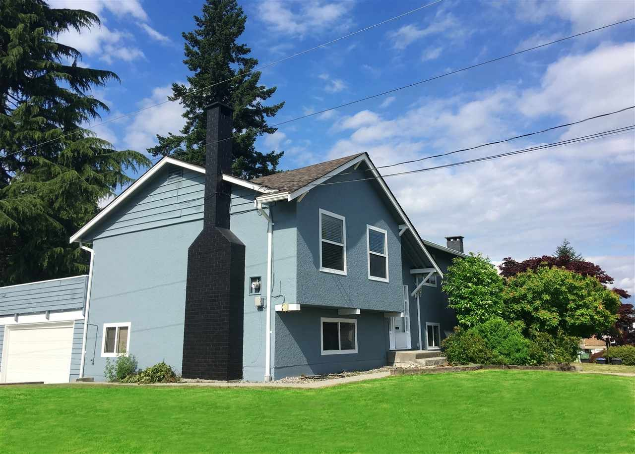 Main Photo: 1995 ROUTLEY AVENUE in Port Coquitlam: Lower Mary Hill House for sale : MLS®# R2179366