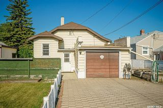 Photo 33: 332 F Avenue South in Saskatoon: Riversdale Residential for sale : MLS®# SK861397