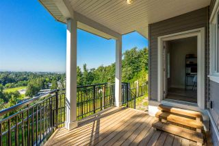 """Photo 31: 15 31548 UPPER MACLURE Road in Abbotsford: Abbotsford West Townhouse for sale in """"Maclure Point"""" : MLS®# R2492261"""