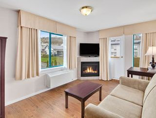 Photo 6: Hotel Motel with property in Kamloop, BCb in Kamloops: Business with Property for sale