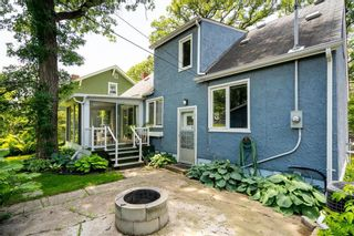 Photo 23: 323 Winchester Street in Winnipeg: Deer Lodge Residential for sale (5E)  : MLS®# 202015881