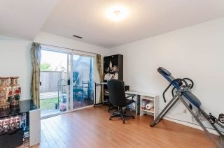 """Photo 18: 8 8751 BENNETT Road in Richmond: Brighouse South Townhouse for sale in """"BENNET COURT"""" : MLS®# R2207228"""