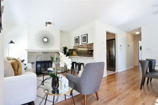 Photo 7: 304 1702 CHESTERFIELD Avenue in North Vancouver: Central Lonsdale Condo for sale : MLS®# R2382926