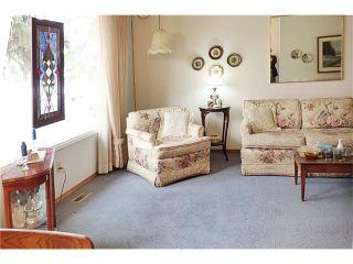 Photo 4: 622 BRACEWOOD Drive SW in Calgary: Braeside House for sale : MLS®# C4055909