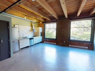 "Photo 5: 210 55 E CORDOVA Street in Vancouver: Downtown VE Condo for sale in ""KORET LOFTS"" (Vancouver East)  : MLS®# R2569559"