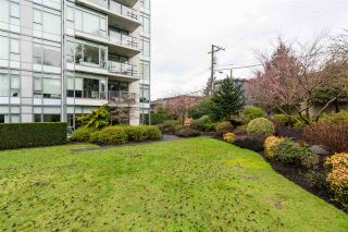 """Photo 33: 102 1333 W 11TH Avenue in Vancouver: Fairview VW Condo for sale in """"SAKURA"""" (Vancouver West)  : MLS®# R2537086"""