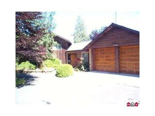 Photo 1: 9280 168 Street in Surrey: Fleetwood Tynehead House for sale : MLS®# R2134309