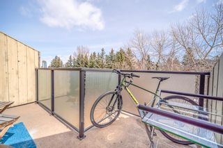 Photo 25: 5 2440 14 Street SW in Calgary: Upper Mount Royal Row/Townhouse for sale : MLS®# A1087570