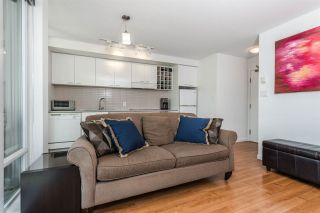 "Photo 2: 701 668 CITADEL PARADE in Vancouver: Downtown VW Condo for sale in ""SPECTRUM 2"" (Vancouver West)  : MLS®# R2189163"