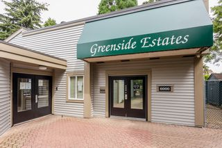 """Photo 29: 6155 E GREENSIDE Drive in Surrey: Cloverdale BC Townhouse for sale in """"Greenside Estates"""" (Cloverdale)  : MLS®# R2279920"""