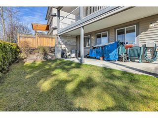 Photo 38: 6 3299 HARVEST Drive in Abbotsford: Abbotsford East House for sale : MLS®# R2555725