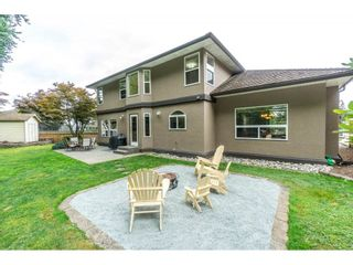 Photo 19: 4132 BELANGER Drive in Abbotsford: Abbotsford East House for sale : MLS®# R2294976