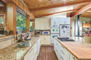 Photo 9: 411 VILLAGE BAY Road: Mayne Island House for sale (Islands-Van. & Gulf)  : MLS®# R2615505