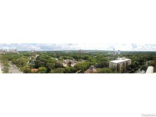 Photo 3: 221 Wellington Crescent in Winnipeg: Condominium for sale (1B)  : MLS®# 1629216
