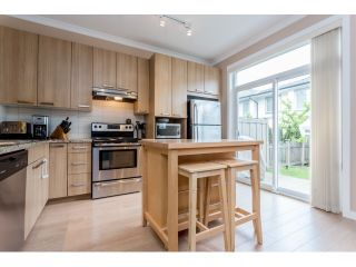 """Photo 10: 57 14838 61 Avenue in Surrey: Sullivan Station Townhouse for sale in """"SEQUOIA"""" : MLS®# R2067661"""