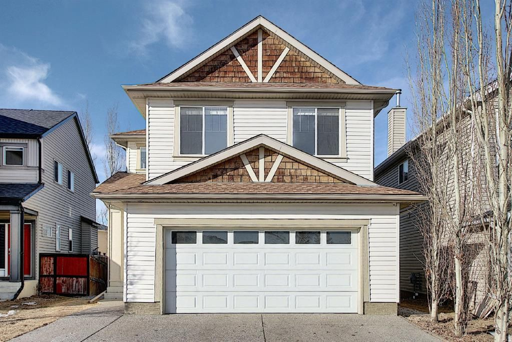 Main Photo: 900 Copperfield Boulevard SE in Calgary: Copperfield Detached for sale : MLS®# A1079249