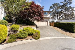 Photo 1: 1204 Politano Pl in VICTORIA: SW Strawberry Vale House for sale (Saanich West)  : MLS®# 822963