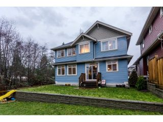 Photo 19: 10153 241 STREET in Maple Ridge: Albion House for sale : MLS®# R2029214