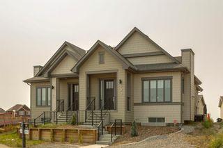 Main Photo: 790 Mahogany Road SE in Calgary: Mahogany Semi Detached for sale : MLS®# A1129481