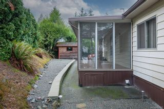 Photo 35: 27 5150 Christie Rd in : Du Ladysmith Manufactured Home for sale (Duncan)  : MLS®# 861157