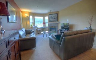 """Photo 6: 403 121 SHORELINE Circle in Port Moody: College Park PM Condo for sale in """"HARBOUR HEIGHTS"""" : MLS®# R2575353"""