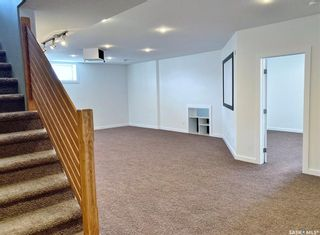 Photo 27: 519 Trimble Crescent in Saskatoon: Willowgrove Residential for sale : MLS®# SK841010