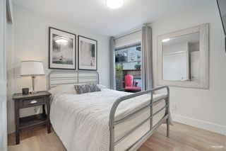 """Photo 22: 103 1633 W 11TH Avenue in Vancouver: Fairview VW Condo for sale in """"Dorchester Place"""" (Vancouver West)  : MLS®# R2608153"""