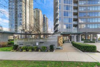 Photo 30: 606 4880 BENNETT Street in Burnaby: Metrotown Condo for sale (Burnaby South)  : MLS®# R2537281