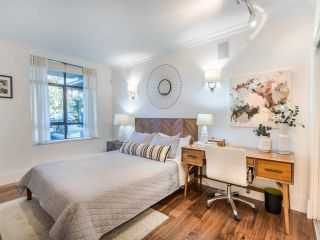 """Photo 16: 101 1725 BALSAM Street in Vancouver: Kitsilano Condo for sale in """"Balsam House"""" (Vancouver West)  : MLS®# R2454346"""