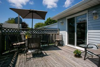 Photo 30: 122 Sunnybrae Avenue in Halifax: 6-Fairview Residential for sale (Halifax-Dartmouth)  : MLS®# 202012838