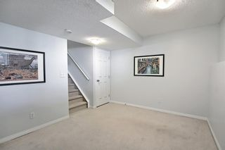 Photo 37: 28 Everhollow Way SW in Calgary: Evergreen Row/Townhouse for sale : MLS®# A1122910