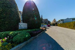 Photo 1: 109 4889 53 Street in Delta: Hawthorne Condo for sale (Ladner)  : MLS®# R2570363