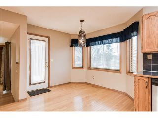 Photo 6: 192 WOODSIDE Road NW: Airdrie House for sale : MLS®# C4092985