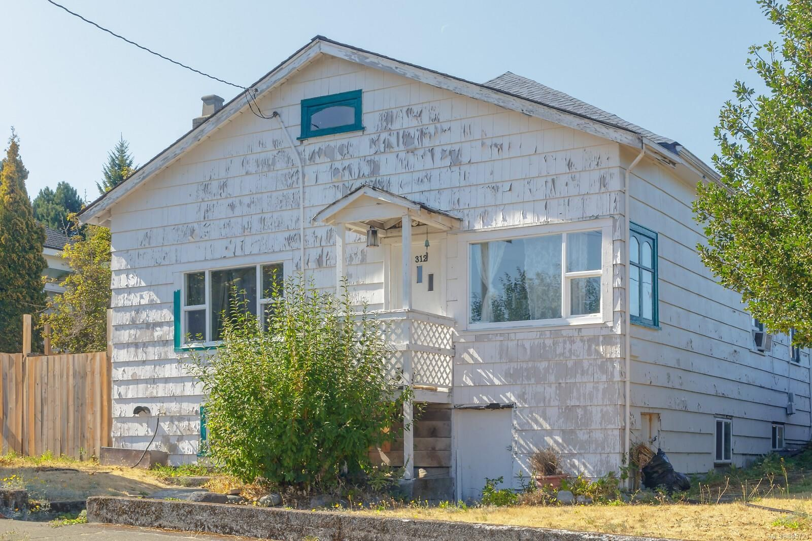 Main Photo: 312 White St in : Du Ladysmith House for sale (Duncan)  : MLS®# 885721