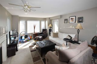 """Photo 2: 207 20350 54 Avenue in Langley: Langley City Condo for sale in """"Coventry Gate"""" : MLS®# R2205641"""