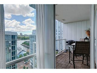 Photo 16: # 1608 193 AQUARIUS ME in Vancouver: Yaletown Condo for sale (Vancouver West)  : MLS®# V1013693